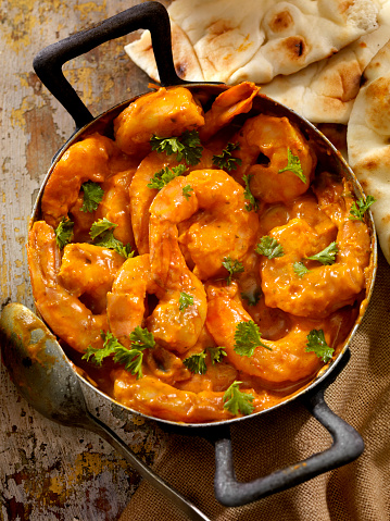 Basmati Rice「Curry Shrimp」:スマホ壁紙(15)