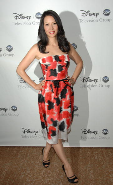 "Disney「Disney And ABC's ""TCA - All Star Party""」:写真・画像(4)[壁紙.com]"