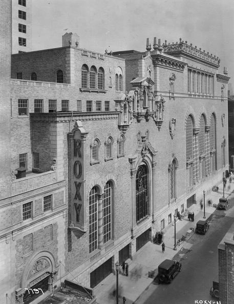 映画界「Roxy Theatre」:写真・画像(6)[壁紙.com]