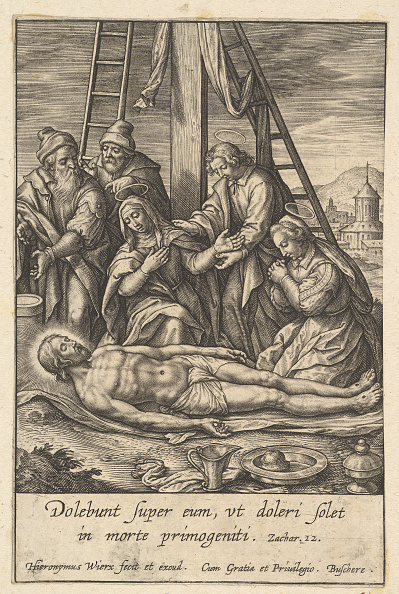 Jesus Christ「The Lamentation」:写真・画像(8)[壁紙.com]