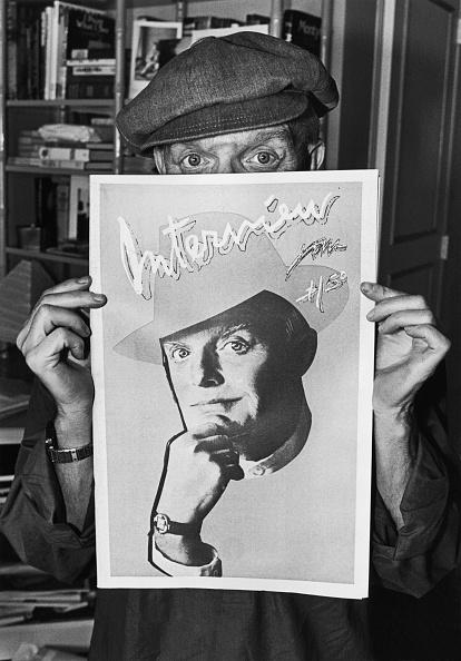 Truman Capote「Truman Capote Portrait Session」:写真・画像(16)[壁紙.com]