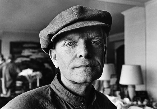 Truman Capote「Truman Capote Portrait Session」:写真・画像(7)[壁紙.com]