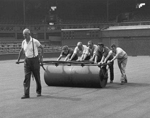 Grass「Wimbledon Roller」:写真・画像(0)[壁紙.com]