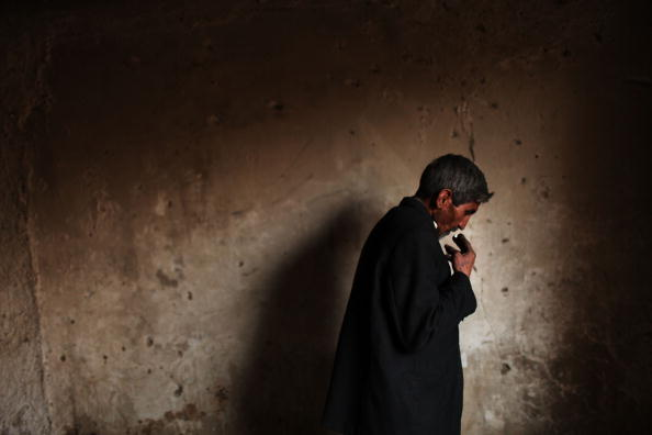 Kabul「Despite International Focus Kabul Still Plagued By Unemployment And Decay」:写真・画像(1)[壁紙.com]