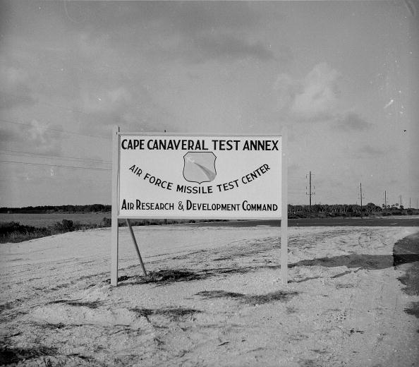 Cape Canaveral「Cape Canaveral」:写真・画像(10)[壁紙.com]