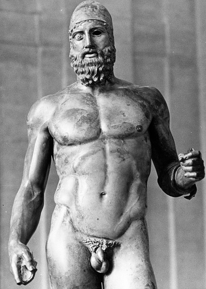 Greek Culture「Greek Warrior」:写真・画像(10)[壁紙.com]