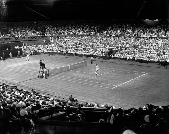 Sports Court「Men's Final」:写真・画像(11)[壁紙.com]