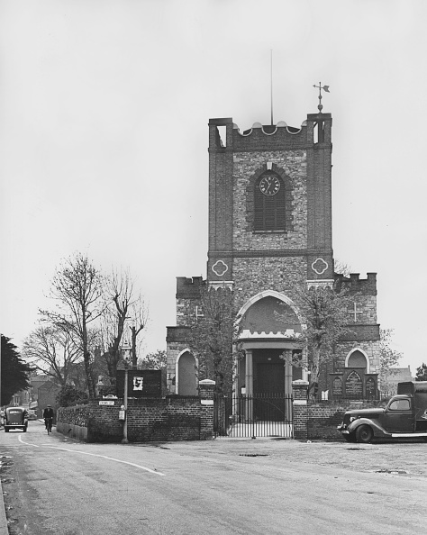 Facade「Dagenham Church」:写真・画像(17)[壁紙.com]