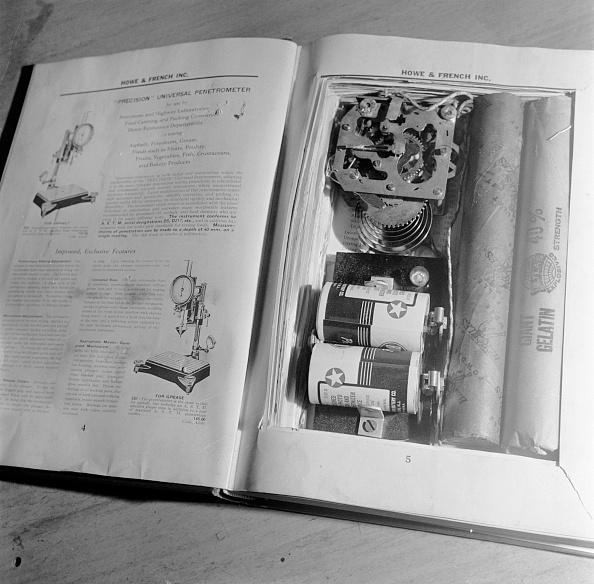 Hiding「Bomb Book」:写真・画像(15)[壁紙.com]