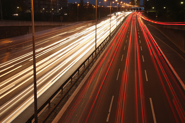 Road「Germany Debates Highway Tolls Introduciton」:写真・画像(12)[壁紙.com]
