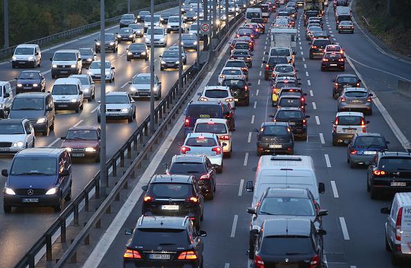Car「Germany Debates Highway Tolls Introduciton」:写真・画像(4)[壁紙.com]