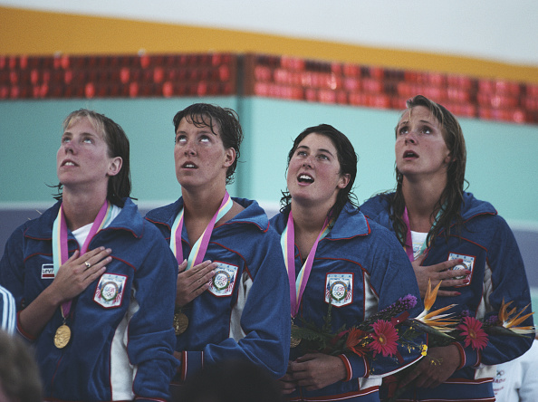 Adult「XXIII Olympic Summer Games」:写真・画像(11)[壁紙.com]