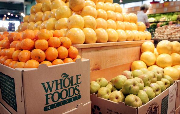 新鮮「Whole Foods Reports 27 Percent Increase In Q2 Earnings」:写真・画像(7)[壁紙.com]