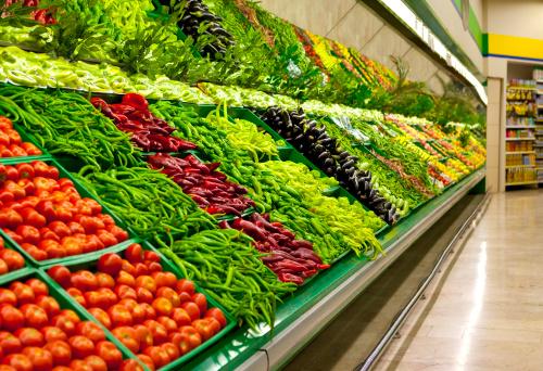 Vegetables「新鮮なフルーツと野菜」:スマホ壁紙(12)