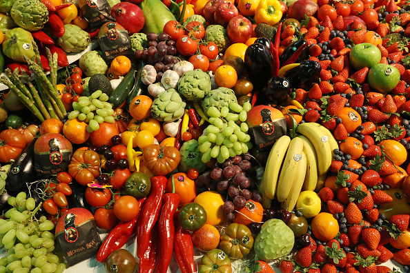 Vegetable「Fruit Logistica Agricultural Trade Fair」:写真・画像(13)[壁紙.com]