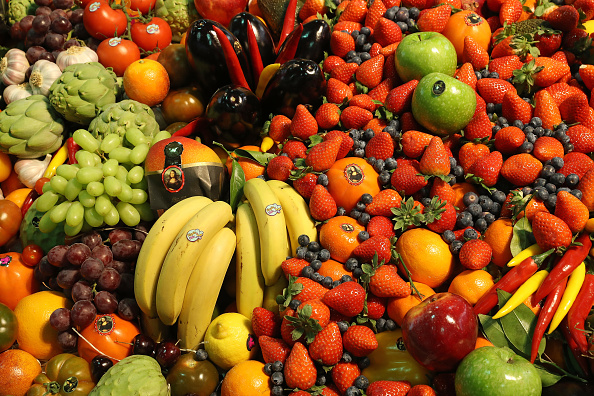Fruit「Fruit Logistica Agricultural Trade Fair」:写真・画像(16)[壁紙.com]