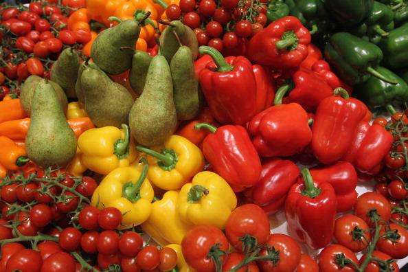 野菜・フルーツ「2011 Gruene Woche Agricultural Trade Fair」:写真・画像(16)[壁紙.com]