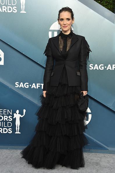 Screen Actors Guild「26th Annual Screen ActorsGuild Awards - Arrivals」:写真・画像(11)[壁紙.com]