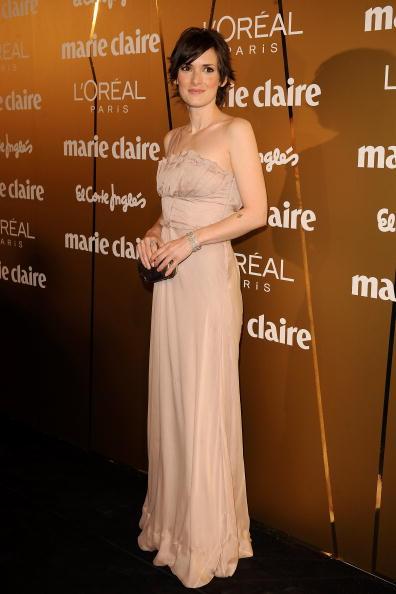 Marie Claire Magazine「Marie Claire Prix De La Mode 2008」:写真・画像(17)[壁紙.com]