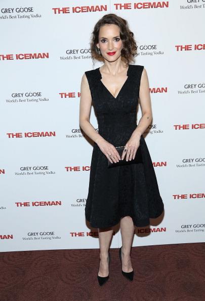 "Black Purse「""The Iceman"" New York Screening」:写真・画像(10)[壁紙.com]"