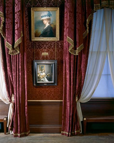 Dining Room「Kenwood House, c1990-2010」:写真・画像(0)[壁紙.com]