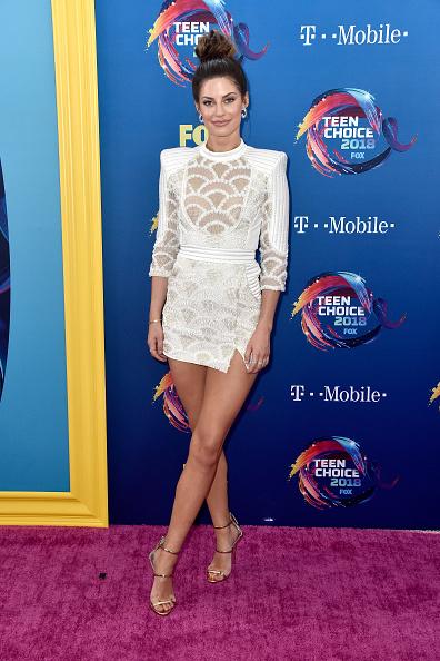 Fox Photos「FOX's Teen Choice Awards 2018 - Arrivals」:写真・画像(14)[壁紙.com]
