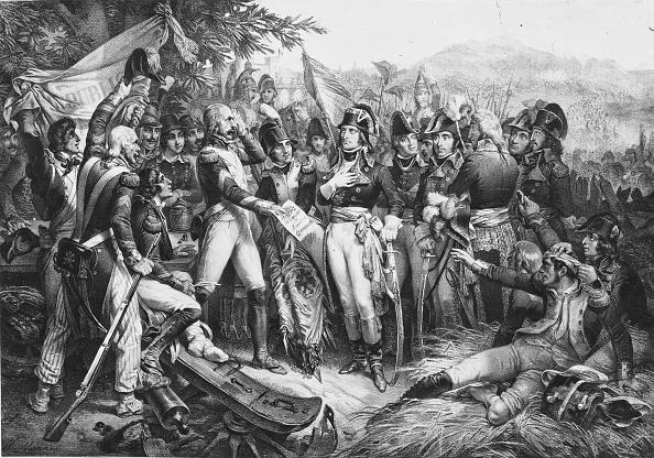 Austrian Culture「The Battle of Lodi」:写真・画像(8)[壁紙.com]