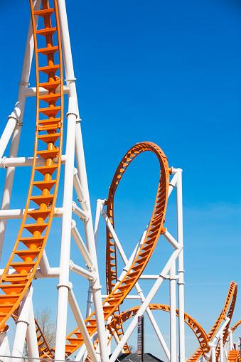 Coney Island - Brooklyn「roller coaster, Coney Island」:スマホ壁紙(14)