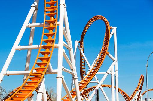 Coney Island - Brooklyn「roller coaster, Coney Island」:スマホ壁紙(16)