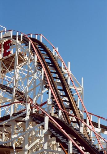 Rollercoaster「Roller coaster」:スマホ壁紙(14)