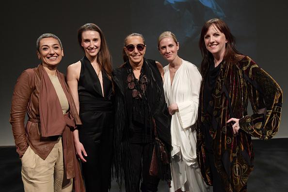 月「American Ballet Theatre Women's Movement Hosted by Donna Karan at Urban Zen during Women's History Month」:写真・画像(19)[壁紙.com]