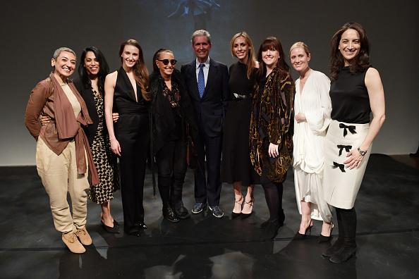 月「American Ballet Theatre Women's Movement Hosted by Donna Karan at Urban Zen during Women's History Month」:写真・画像(18)[壁紙.com]