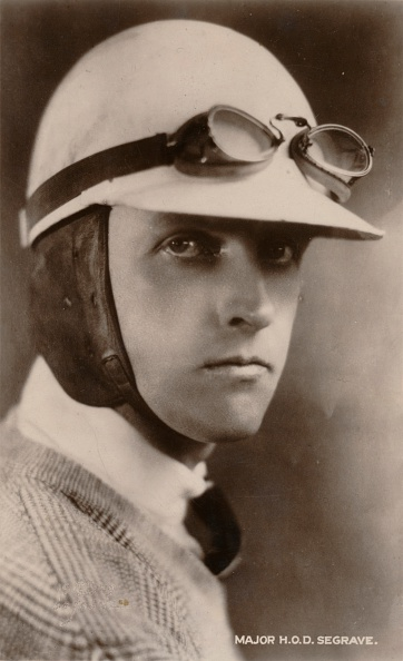 Selfridges「Major H.O.D. Segrave, c1925」:写真・画像(19)[壁紙.com]