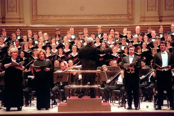 Classical Concert「Philadelphia Orchestra」:写真・画像(11)[壁紙.com]
