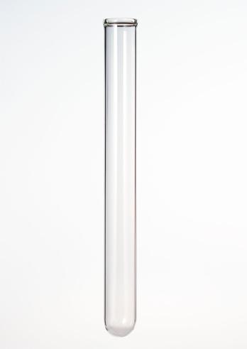 透明「Test Tube」:スマホ壁紙(12)