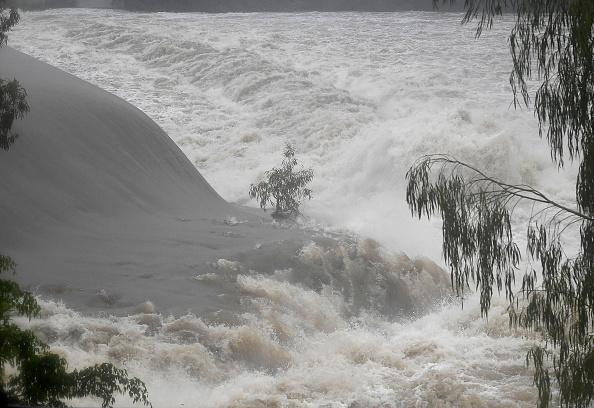 Queensland「Townsville Declared Disaster Area After Heavy Rains And Flooding」:写真・画像(8)[壁紙.com]