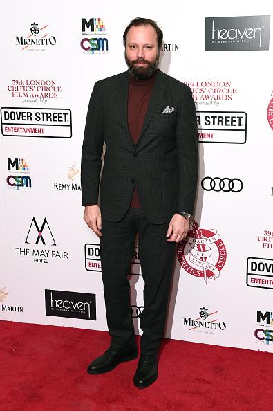 Black Suit「39th London Critics' Circle Choice Awards - Red Carpet Arrivals」:写真・画像(13)[壁紙.com]