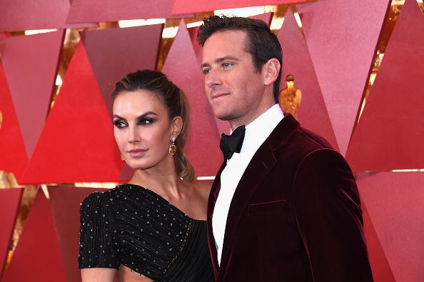 Armie Hammer「90th Annual Academy Awards - Arrivals」:写真・画像(12)[壁紙.com]