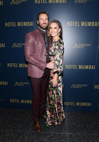 "Black Purse「""Hotel Mumbai"" New York Screening」:写真・画像(13)[壁紙.com]"