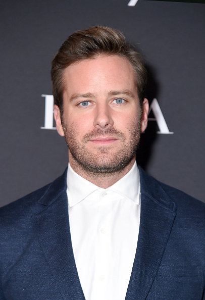 Armie Hammer「The Hollywood Foreign Press Association And InStyle Party At 2018 Toronto International Film Festival - Arrivals」:写真・画像(17)[壁紙.com]