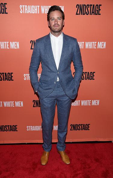 "Orange Shoe「""Straight White Men"" Broadway Opening Night After Party」:写真・画像(18)[壁紙.com]"