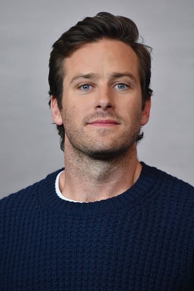 Armie Hammer「'Final Portrait' Press Conference - 67th Berlinale International Film Festival」:写真・画像(18)[壁紙.com]