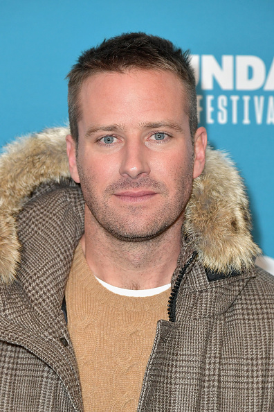 Armie Hammer「2019 Sundance Film Festival -   'Wounds' Premiere」:写真・画像(13)[壁紙.com]