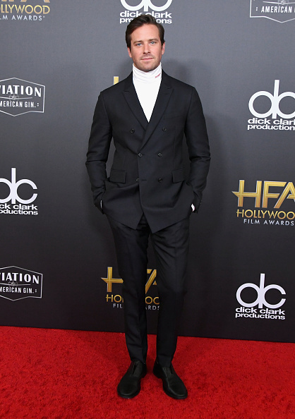 Hollywood - California「22nd Annual Hollywood Film Awards - Arrivals」:写真・画像(19)[壁紙.com]
