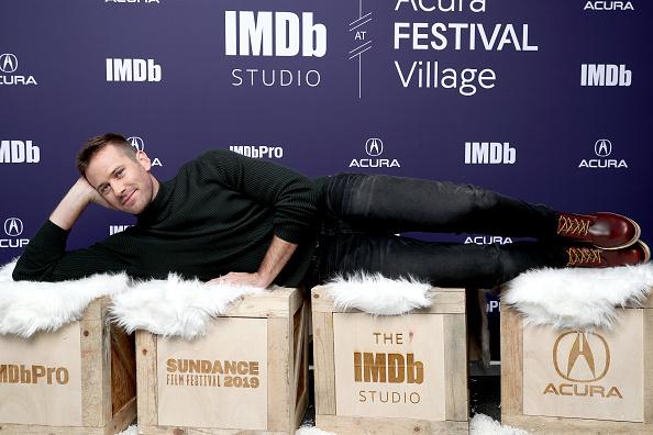 Armie Hammer「The IMDb Studio At Acura Festival Village On Location At The 2019 Sundance Film Festival - Day 2」:写真・画像(16)[壁紙.com]