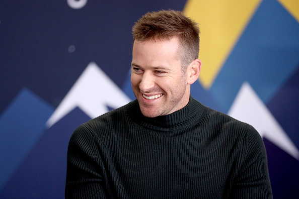 Armie Hammer「The IMDb Studio At Acura Festival Village On Location At The 2019 Sundance Film Festival - Day 2」:写真・画像(12)[壁紙.com]
