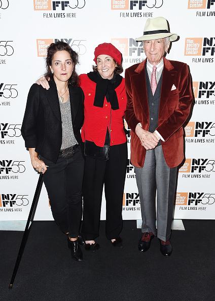 リンカーンセンター ウォルターリードシアター「55th New York Film Festival - 'Voyeur'」:写真・画像(4)[壁紙.com]