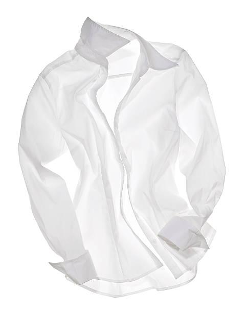 White Shirt On Light Box:スマホ壁紙(壁紙.com)