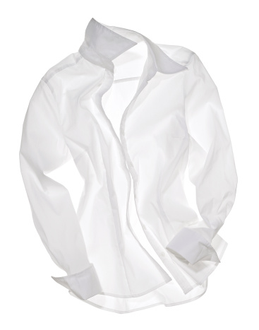 Top - Garment「White Shirt On Light Box」:スマホ壁紙(17)