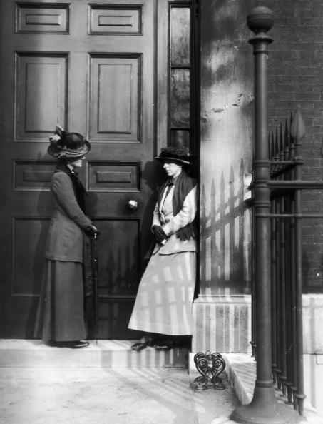 Doorway「Mary Richardson」:写真・画像(9)[壁紙.com]